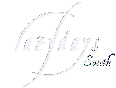 Lazy Days South Logo